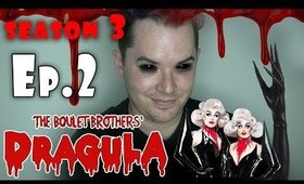THE TIDDIES! Dragula S3 EP2 Reaction + Review!