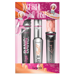 Together at Lash Mascara Set