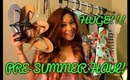 MASSIVE SUMMER FASHION HAUL ON A BUDGET! (DAILYLOOK, FOREVER21, LHDC, LAFD) mS3riKa