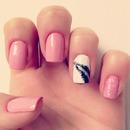 Small Nails!