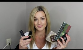 March Makeup Favorites!