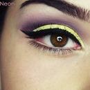 Easyneon Makeup Tutorial