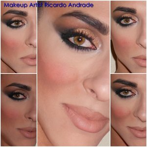 like me on facebook www.facebook.com/ricandrad.makeupartist