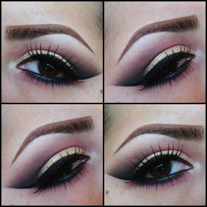 follow me on Instagram! @makeupbycarmela