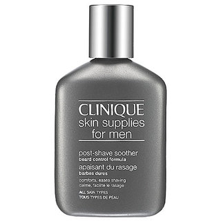 Clinique Post-Shave Soother Beard Control Formula