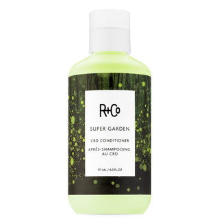 R+Co Super Garden CBD Conditioner