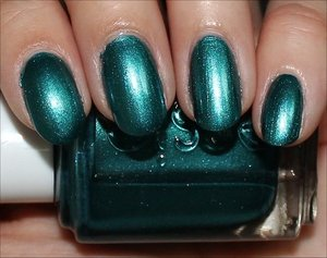 See my review & more swatches here: http://www.swatchandlearn.com/essie-trophy-wife-swatches-review/