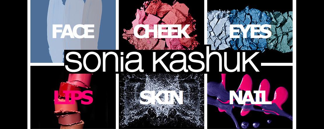 Sonia Kashuk