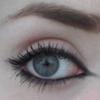 Everyday cat eye