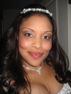 Felicia - November 2009