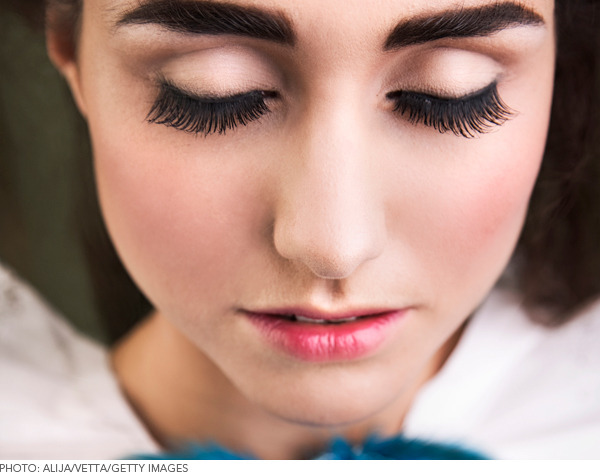 c8bd2859180 Finally, A Mascara That Gives a True False Lash Effect | Beautylish