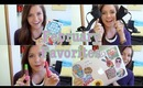 February Favorites 2014 (Beauty, Fashion, Food and MORE!)