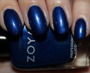 See more swatches & my review here: http://www.swatchandlearn.com/zoya-song-swatches-review/