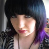 My Purple Hair