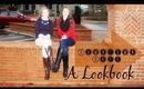 Downtown Daze ~ A Lookbook