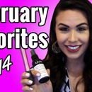 Jocelyn's February Favorites