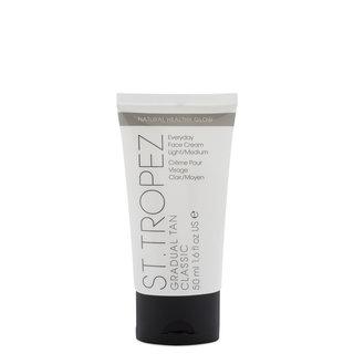 Gradual Tan Classic Face Cream