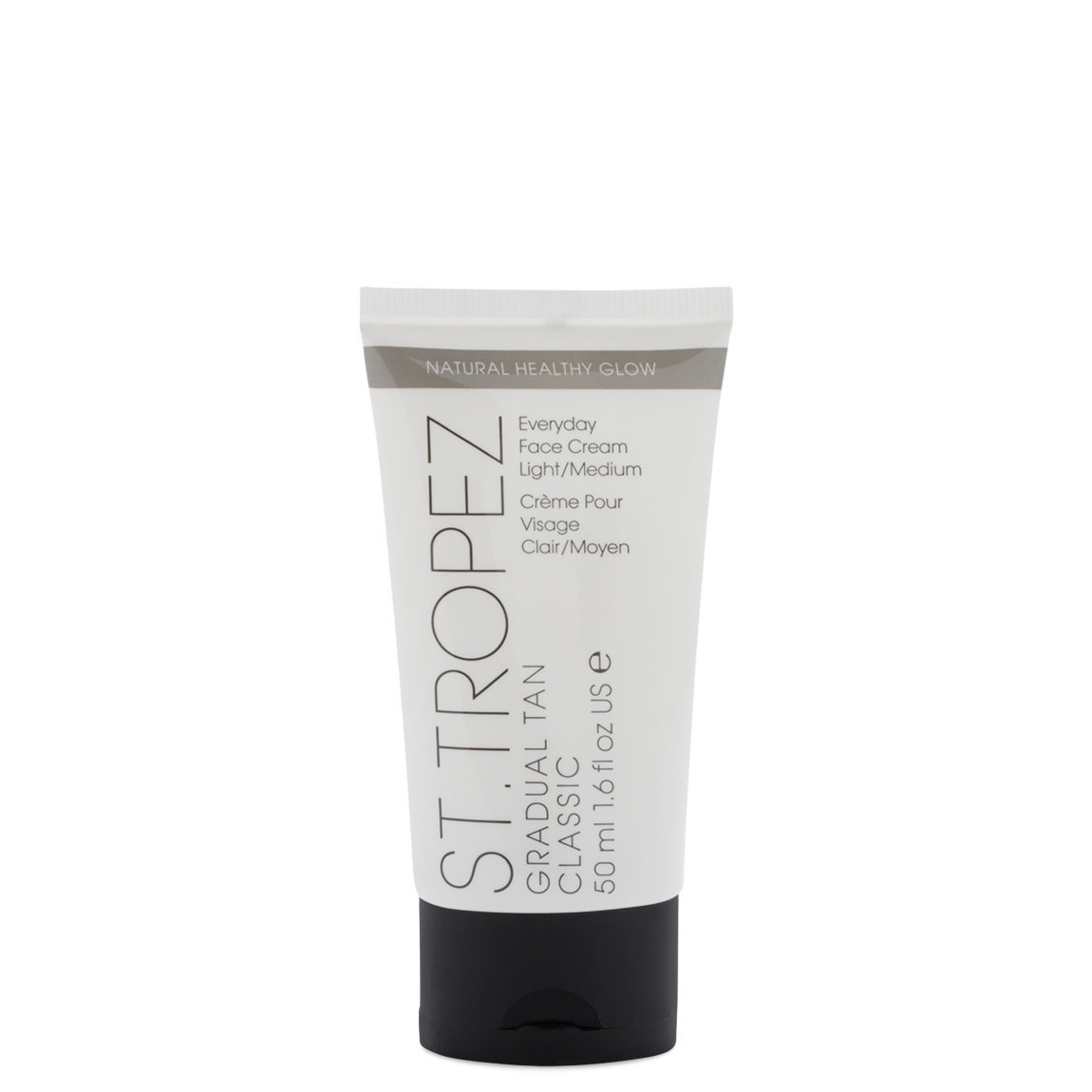 St. Tropez Gradual Tan Classic Face Cream Light/Medium alternative view 1 - product swatch.