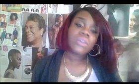 Most Versatile BOB wig|  Sensationnel Rihanna Empress Lace Wig