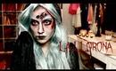 La Llorona (The Weeping Woman) HalloweenTutorial