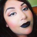 Lovely Black Lips