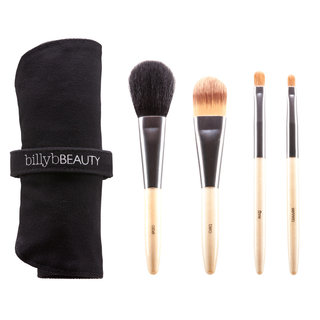 Billy B Skin Brush Set