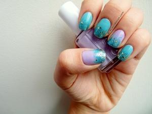 inspiration: the little mermaid ♕