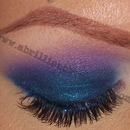Blue and Purple | wet n wild