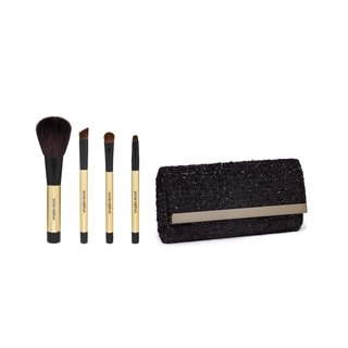 Sonia Kashuk 24 Karat Four-Piece Holiday Brush Set