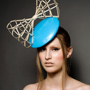 Mary Franck S/S 2013 Look Book