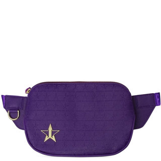 Cross Body Bag Purple