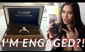 GETTING ENGAGED | VLOG