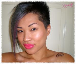 Impassioned lipstick
