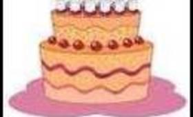 HAUL Birthday Treats!!