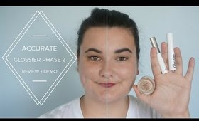 Glossier Phase 2 Review + Demo