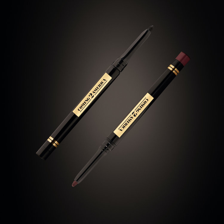 Alternate product image for Coming 2 America Collection: Kajal Kohl Eyeliner Pencil shown with the description.