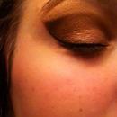 Sharp brown