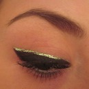 60's Liner With A Little Extra Sparkle