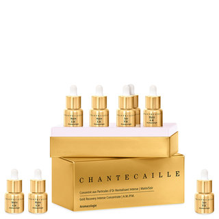 Chantecaille Gold Recovery Intense Concentrate X4 AM/PM