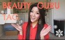 Confessions of a Beauty Guru Tag