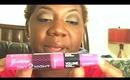 Rimmel London Glam Eyes Day 2 Night Mascara Review