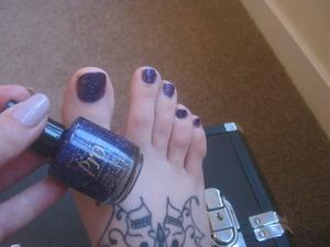 Nail pro - purplexing