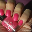 Rimmel 230 Portobello Pink