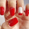 Red Heart Nails