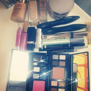 makeup is a girls best friend!