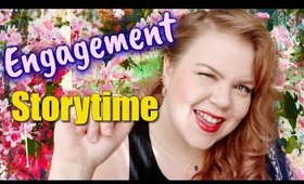 Engagement & Wedding Rings StoryTime