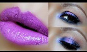 Elymarino | Recreation | Purple