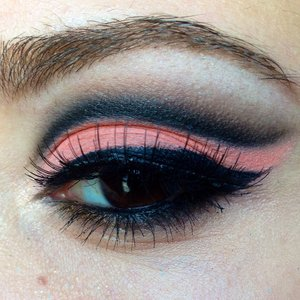 If you have any questions on what products I used, please don't be afraid to ask :)  Instagram: eyecandy131