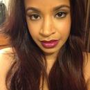 Subtle Ombré Lips