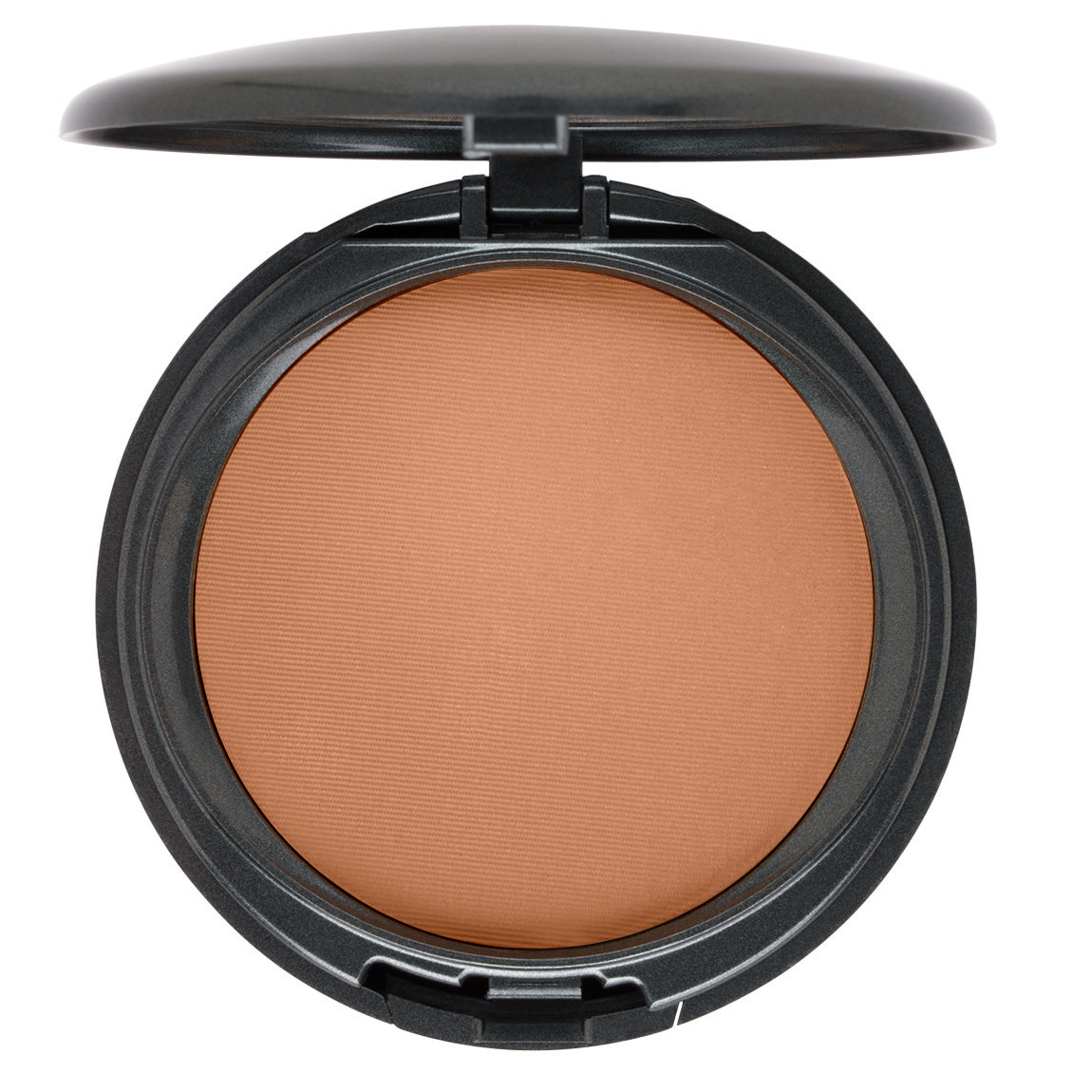 COVER | FX Pressed Mineral Foundation P50 product swatch.